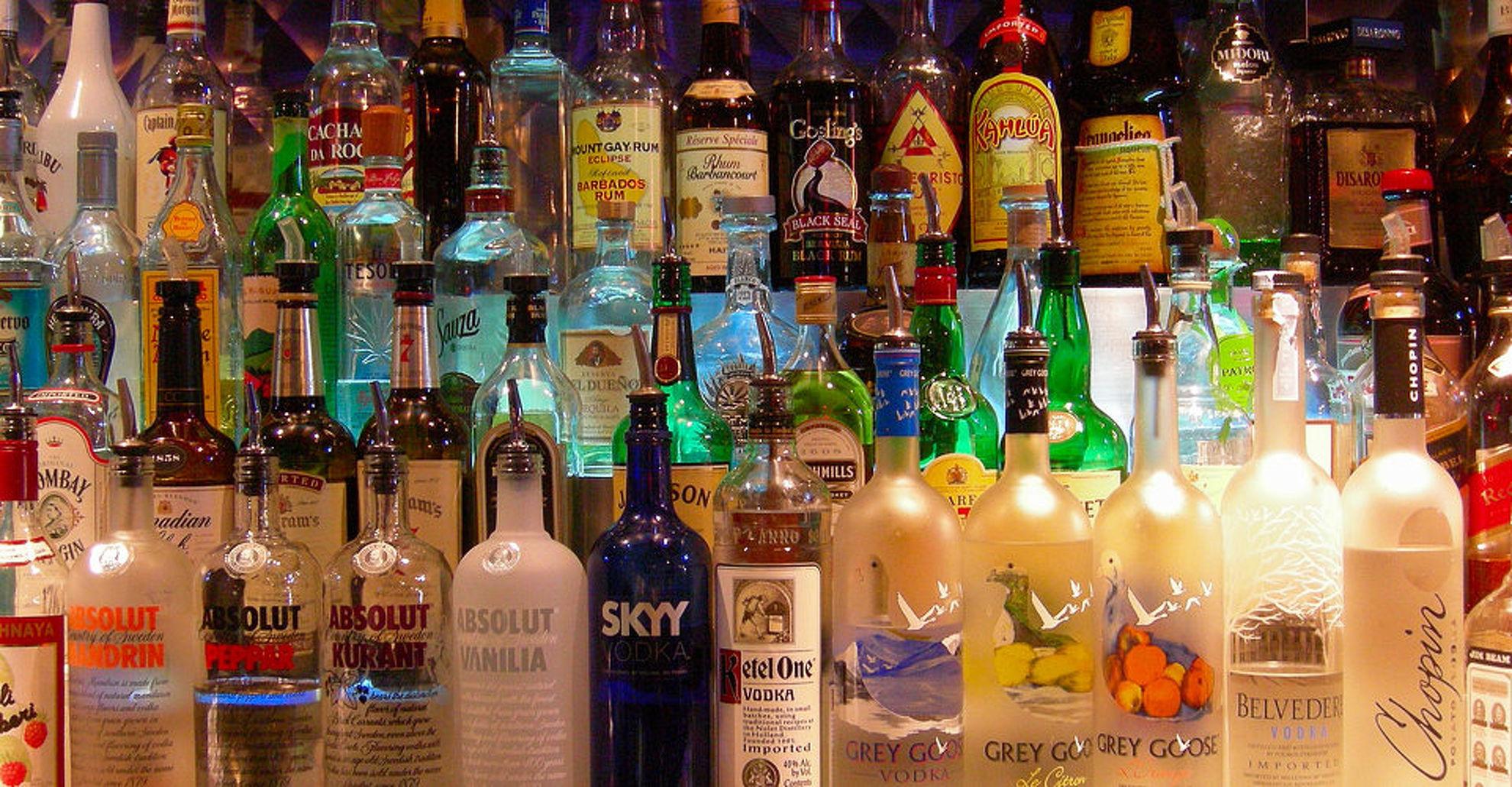 Explore Buskers Bar