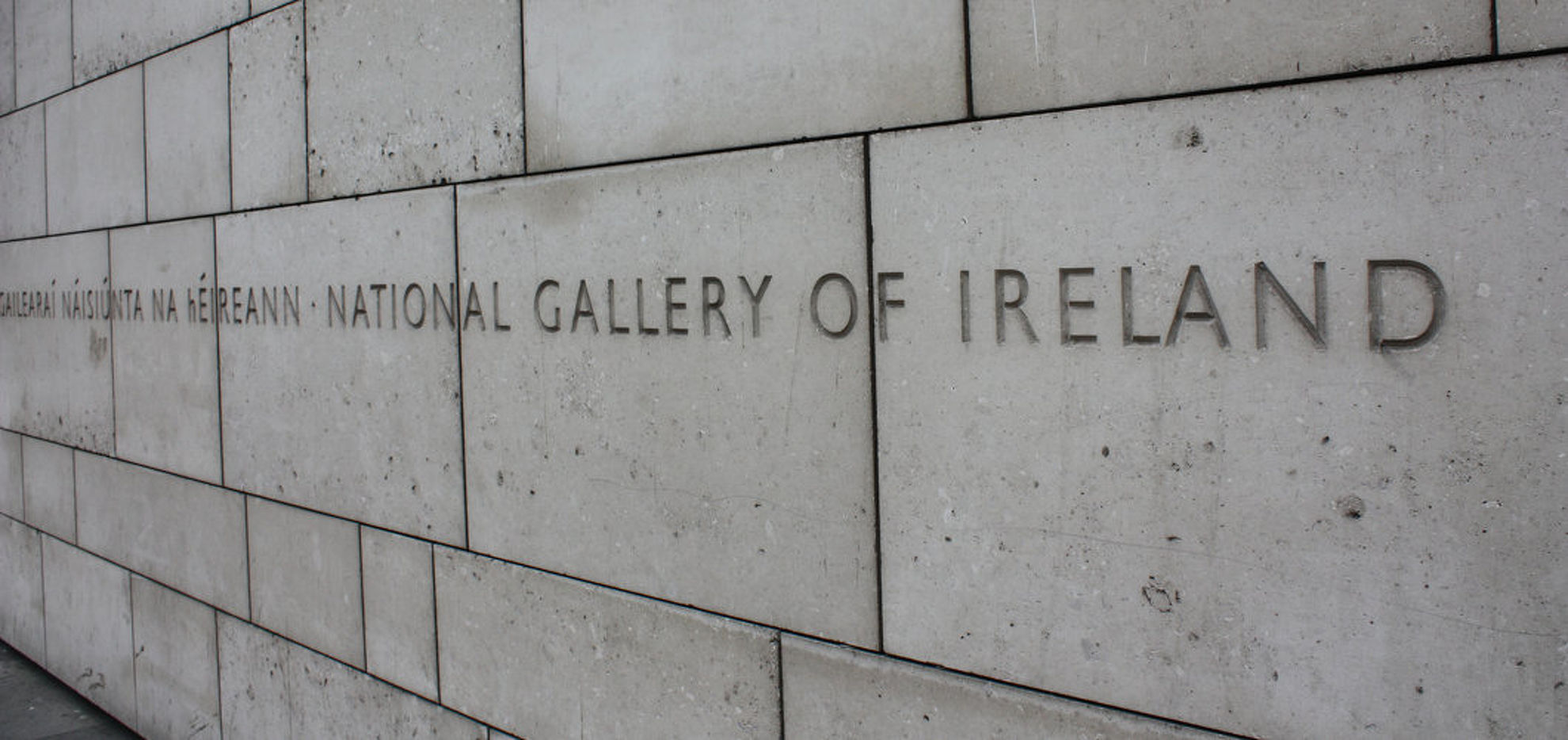 Explore The National Gallery of Ireland