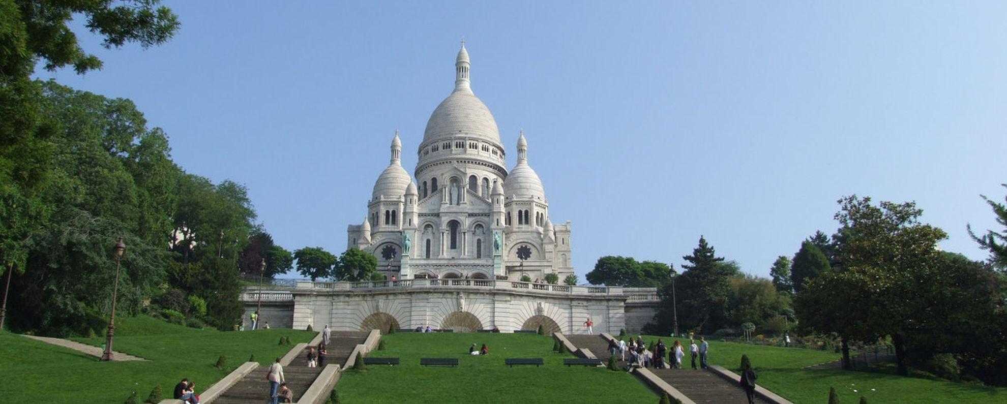 Explore Montmartre