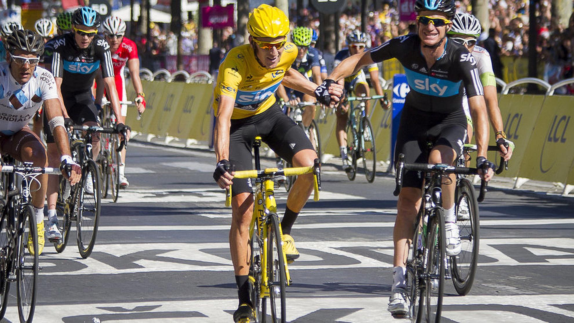 Explore The Tour de France