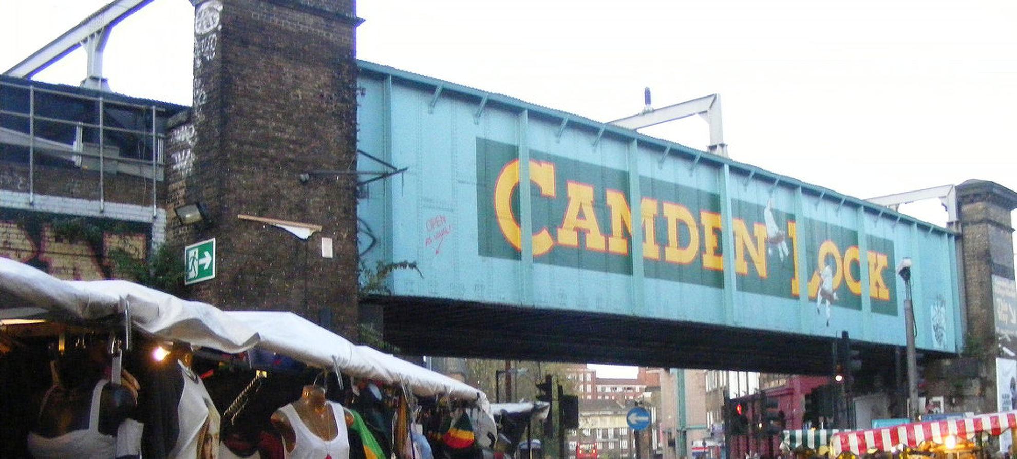 Explore Camden