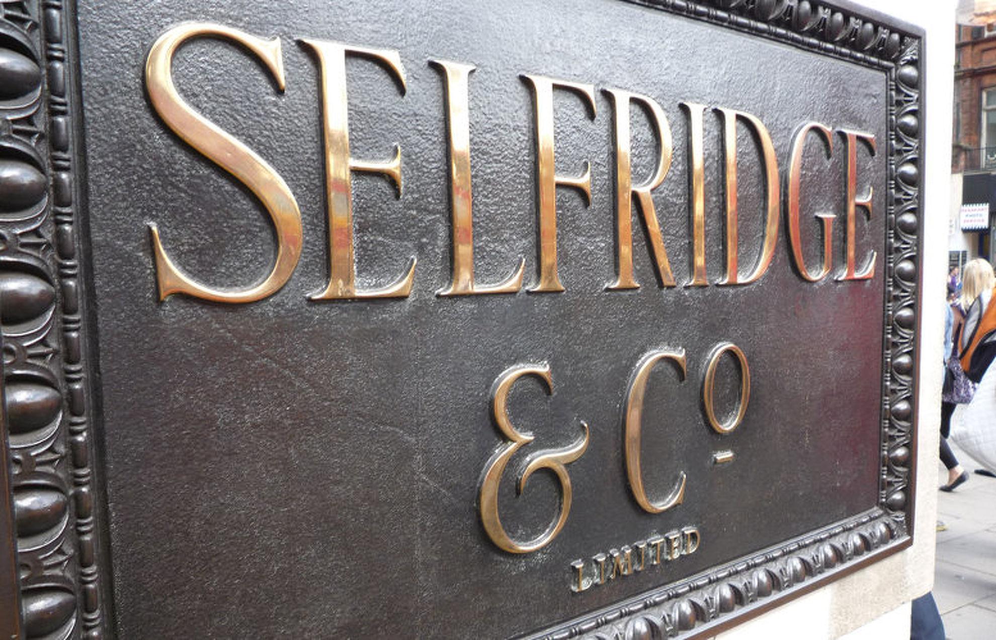 Explore Selfridge