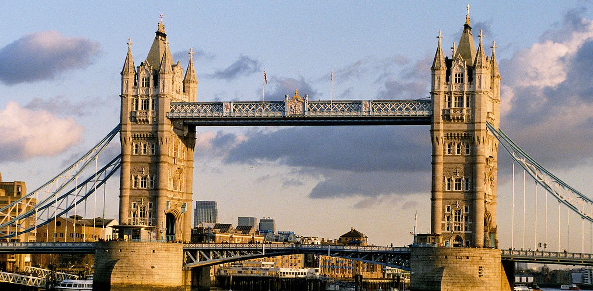 Explore Tower Bridge