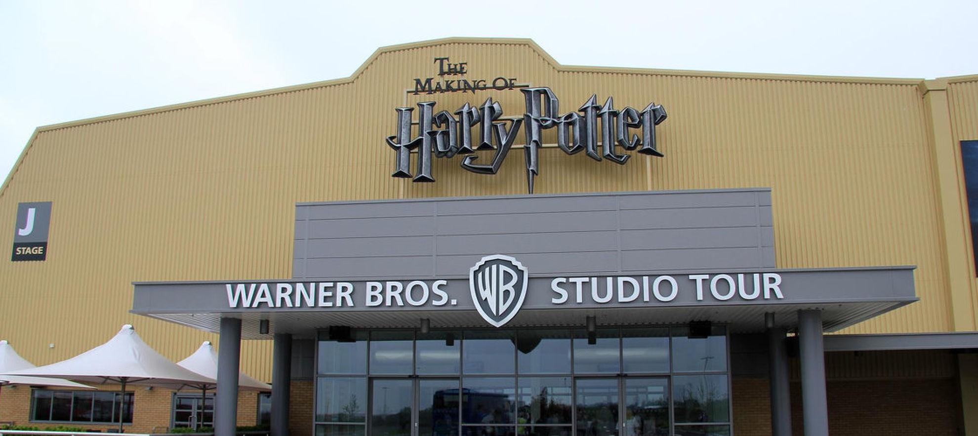 Explore Harry Potter