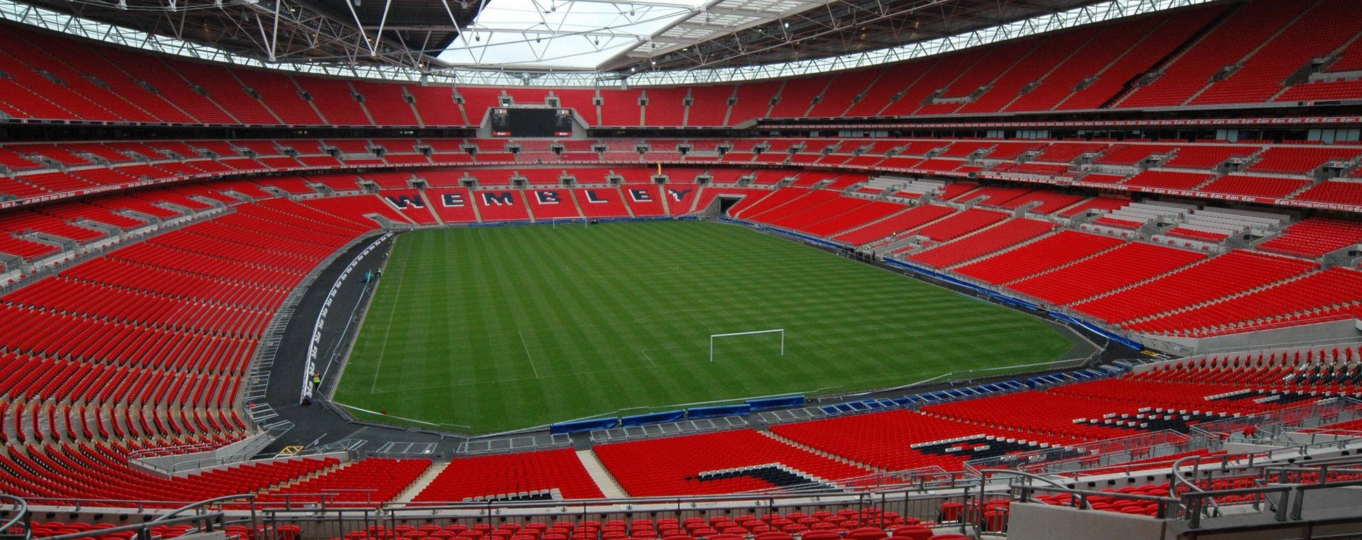 Explore Wembley