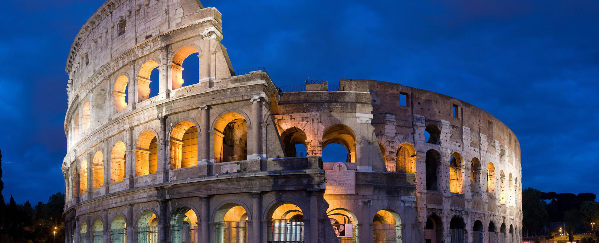 Explore The Colosseum
