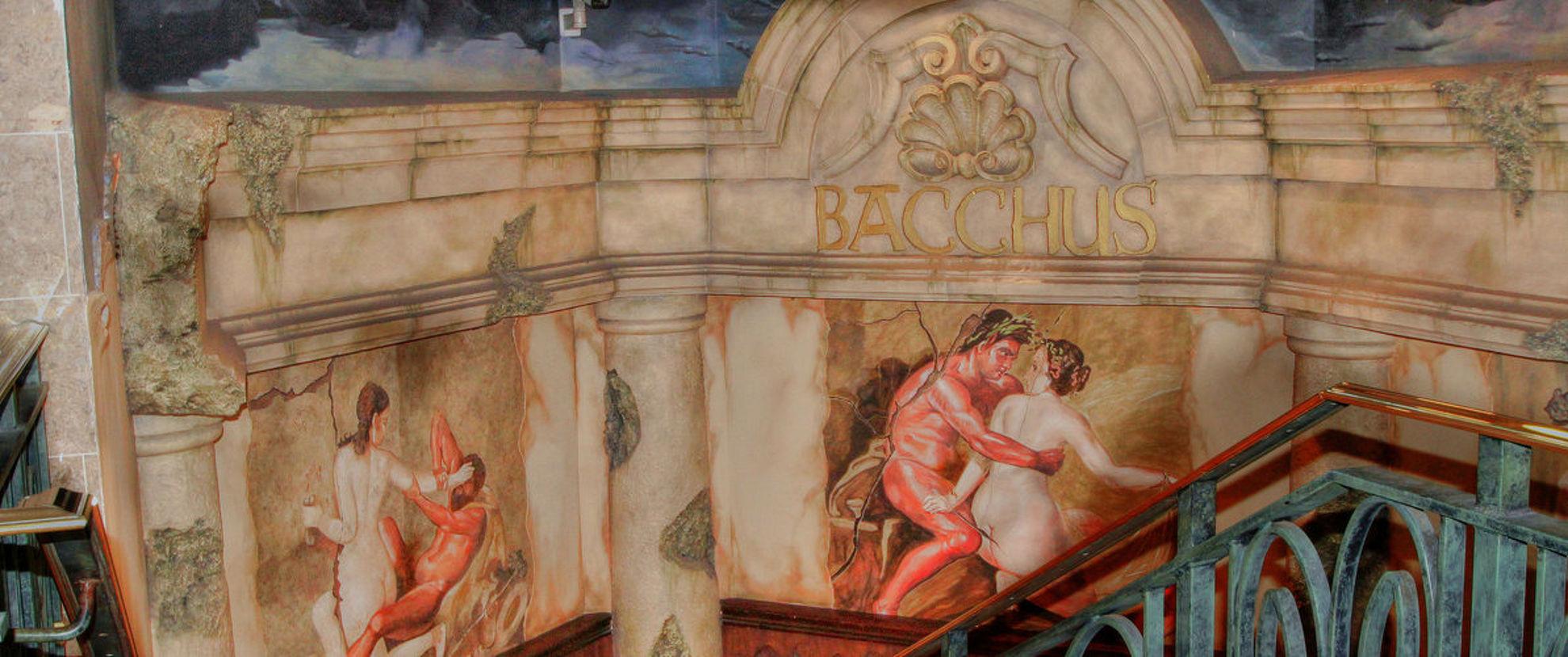 Explore Bacchus