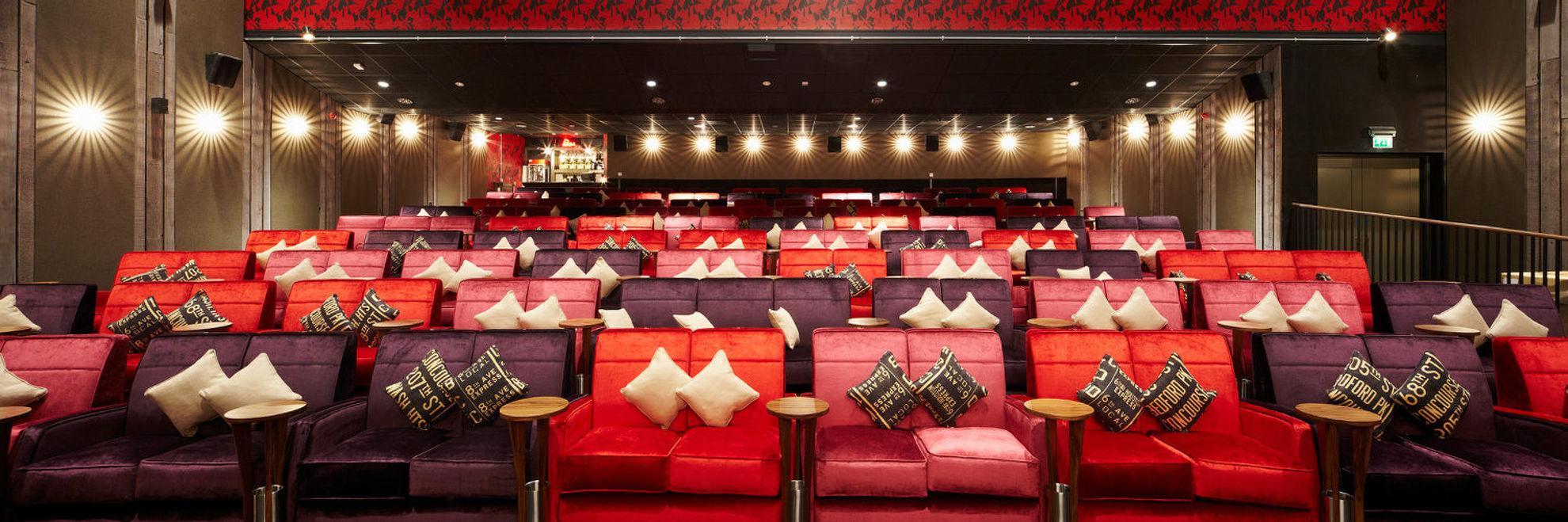 Explore Everyman Cinema Leeds