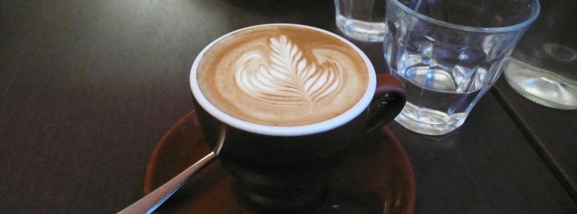 Explore Spring Espresso