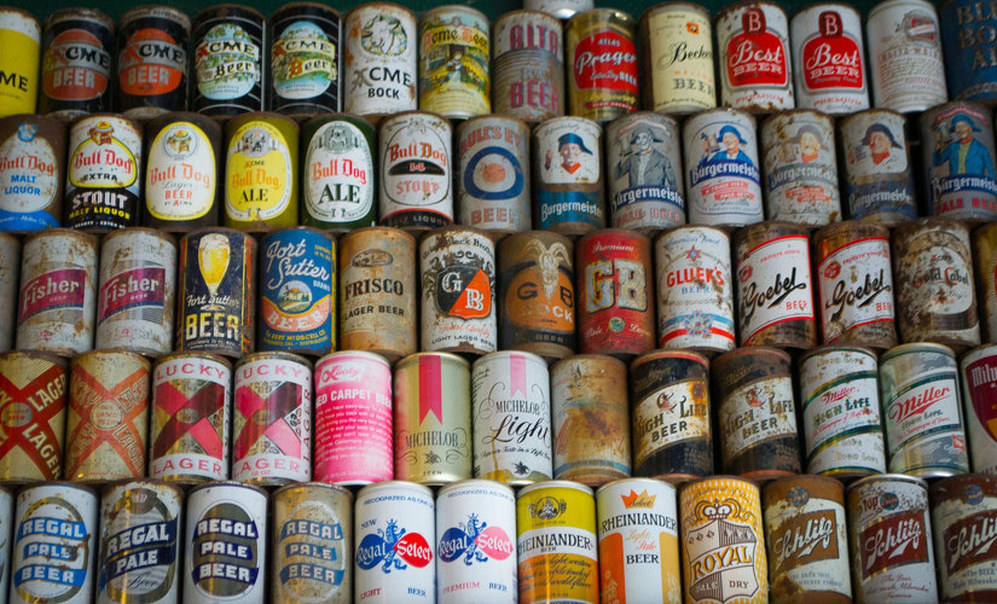Explore Beer:Shop