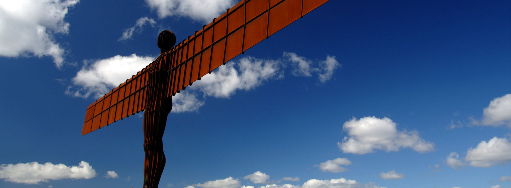 Explore Angel of the North