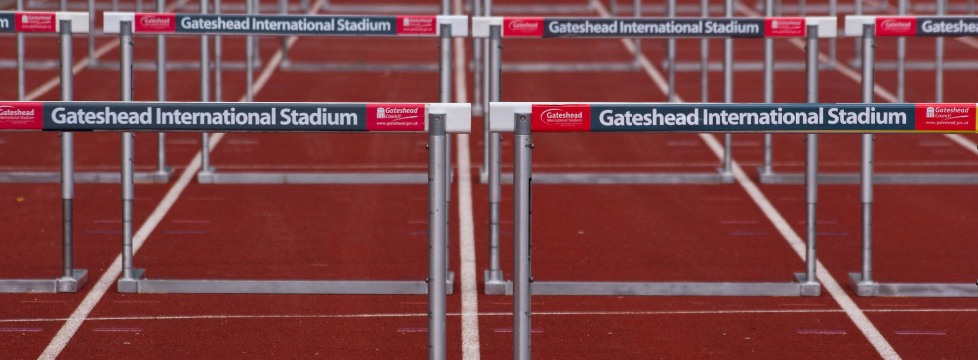 Explore Gateshead International Stadium