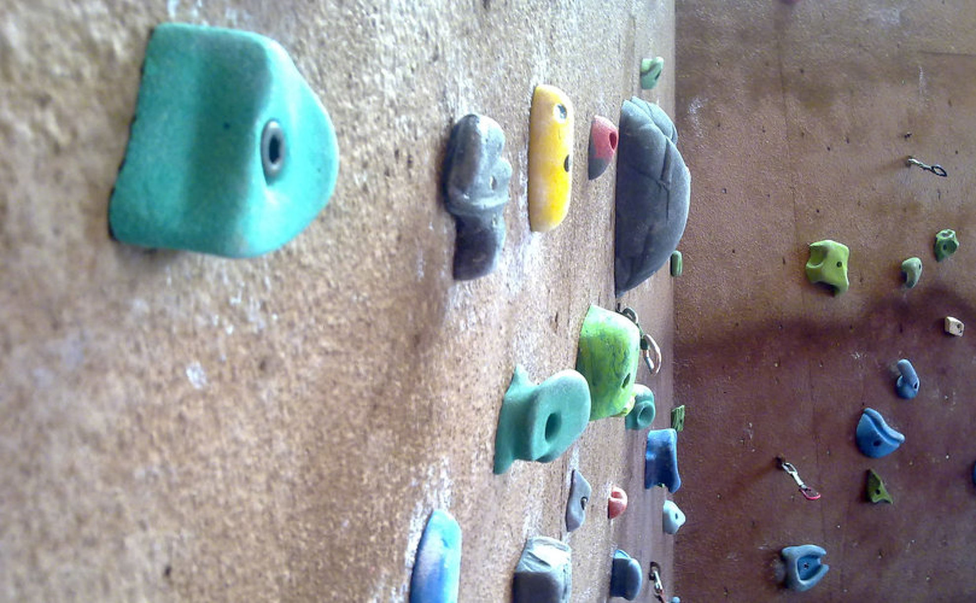 Explore Glasgow Climbing Centre