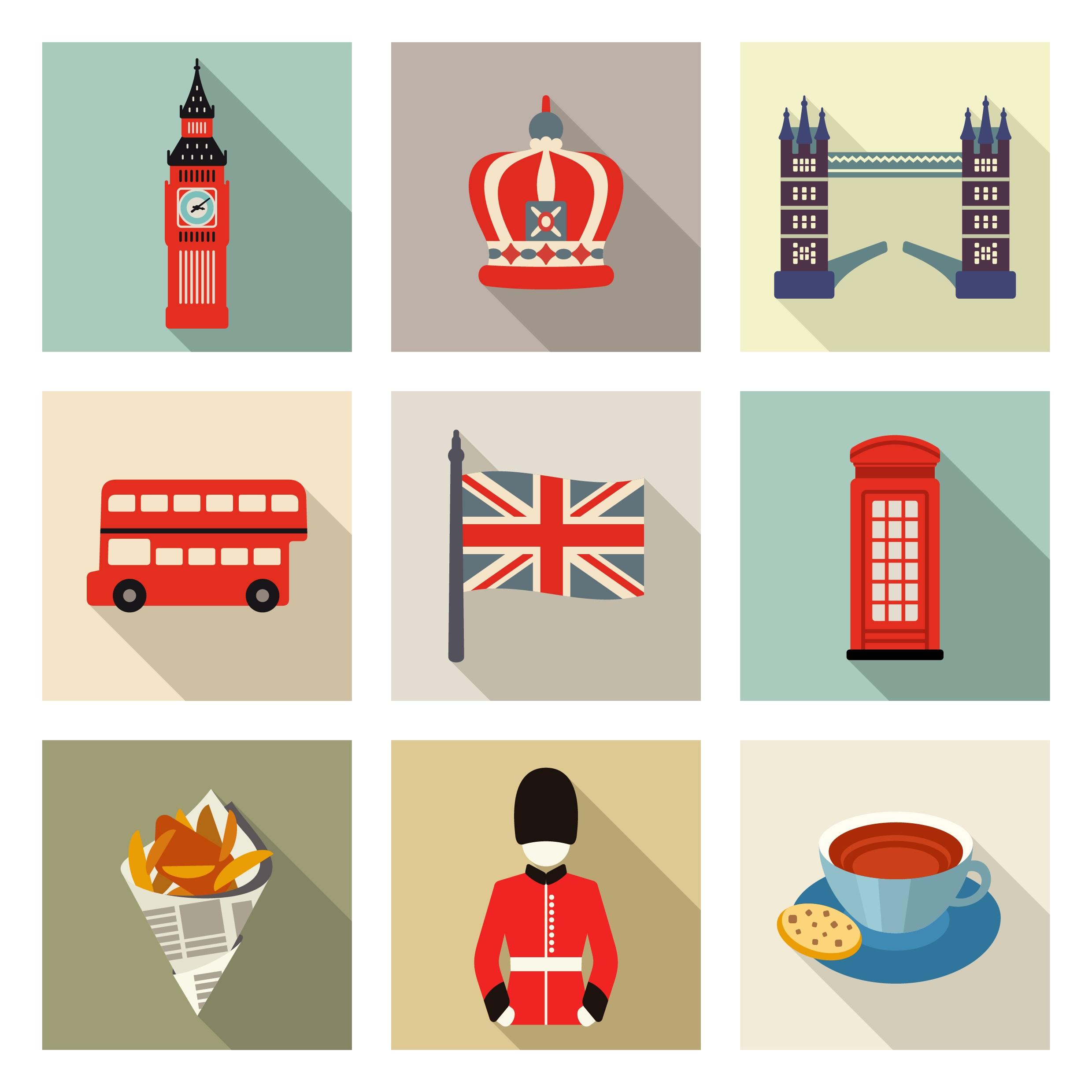 50 Reasons why Britain is Great! | Blog | SilverDoor