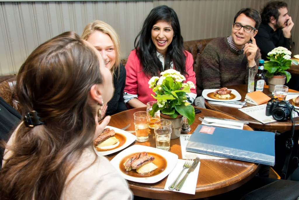 Twilight Soho Tours | The 10 Best Places to Dine Solo
