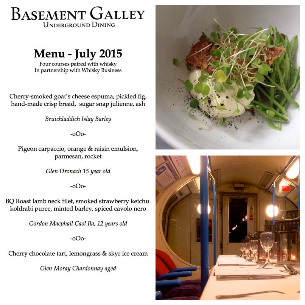 Basement Galley | The 10 Best Places to Dine Solo