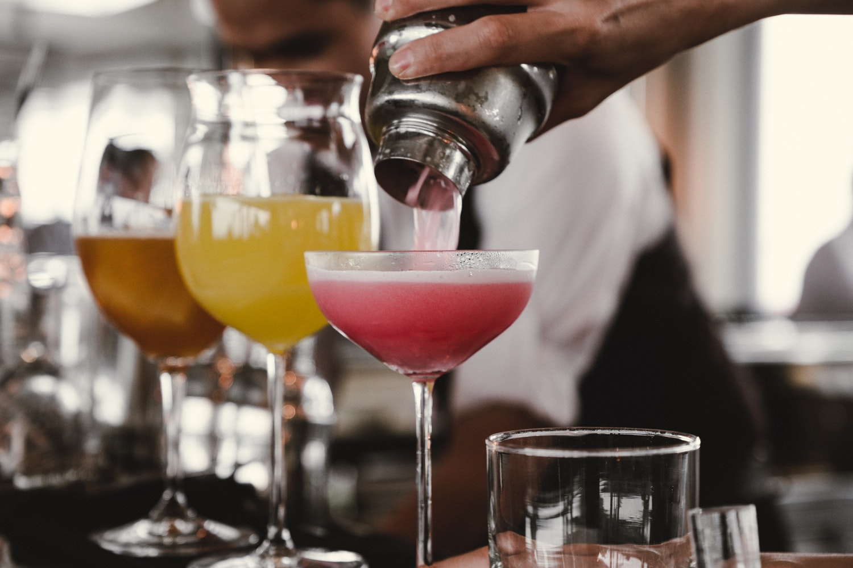 bungo cocktail bar