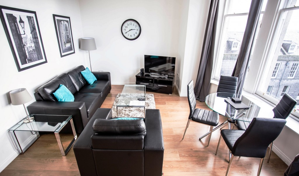 Hansen Residence 6 Lounge