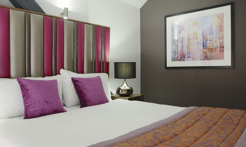 Roomzzz Serviced Apartments - Manchester