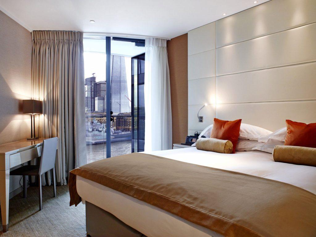 Native Aldgate Apartments, London