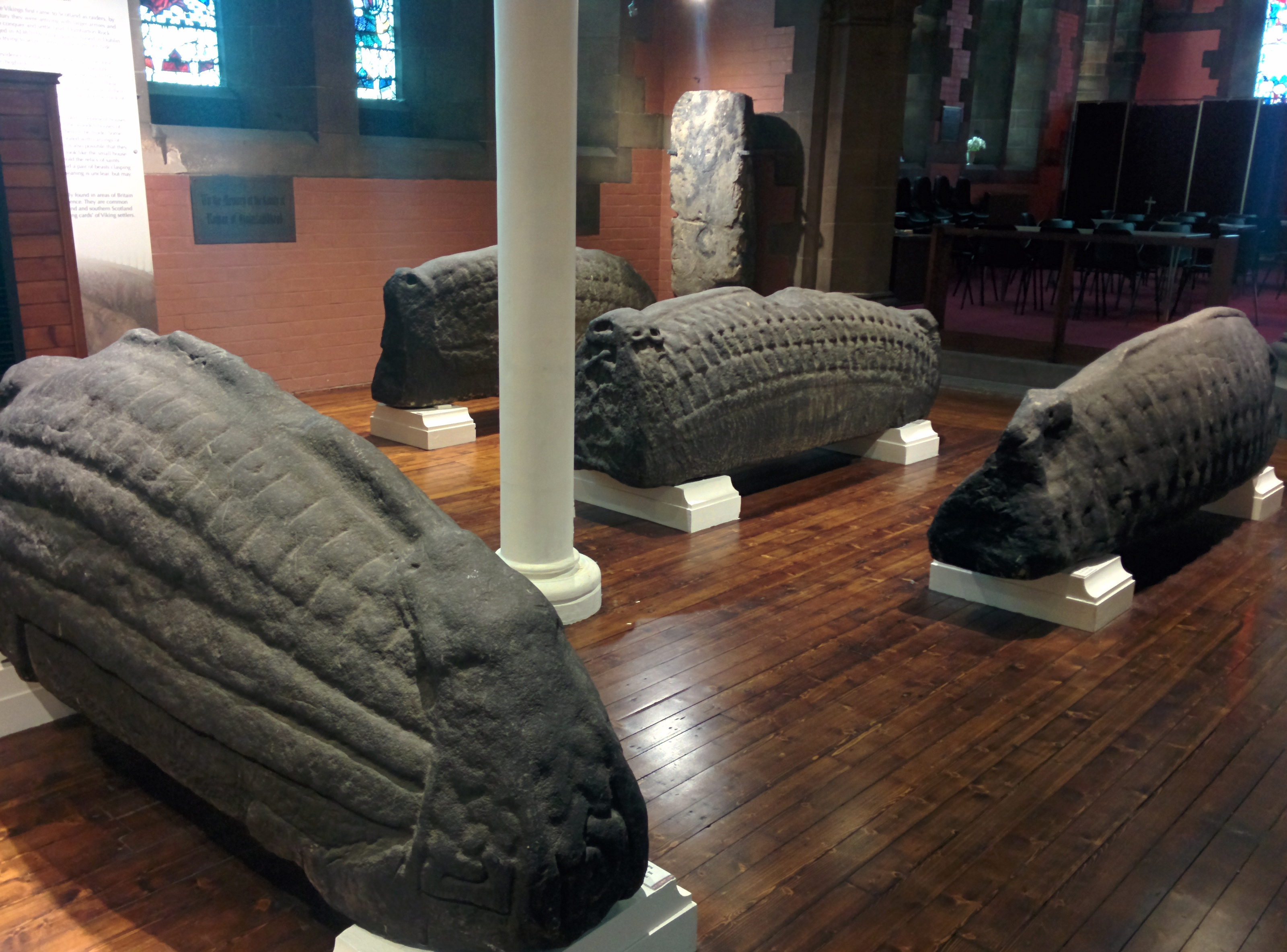 Goven Stones, Things to do in Glasgow