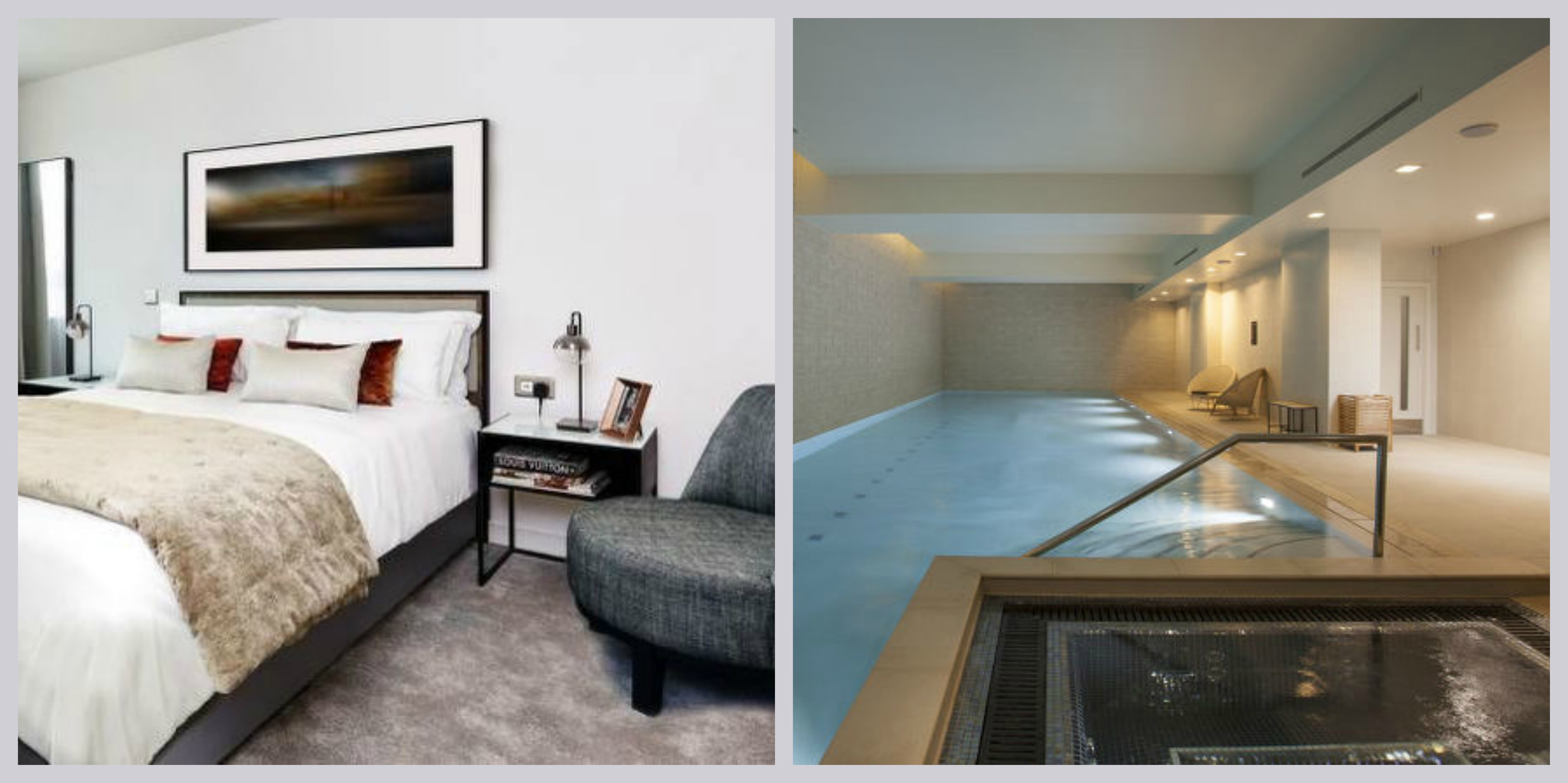 manchester luxury serviced apartment