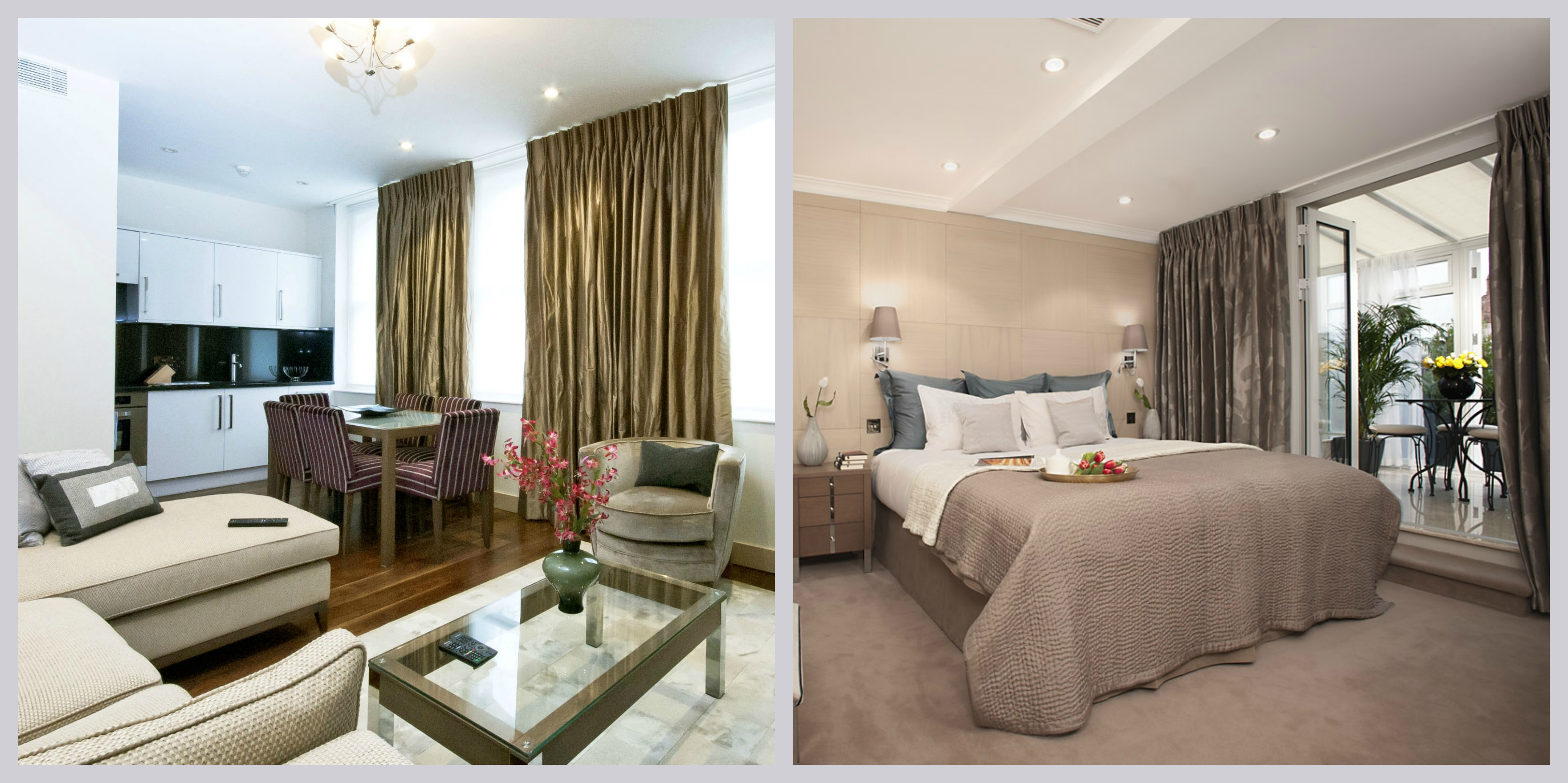 Claverley Court Luxury Serviced Apartments