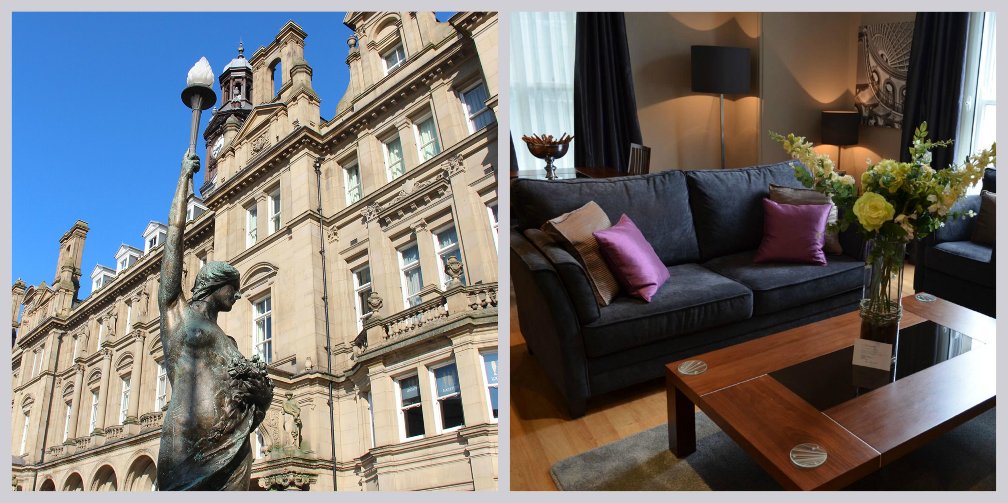 Leeds Luxury Serviced Apartments