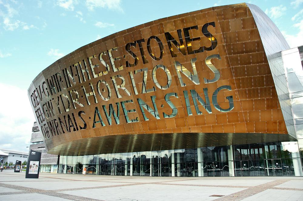 , Cardiff