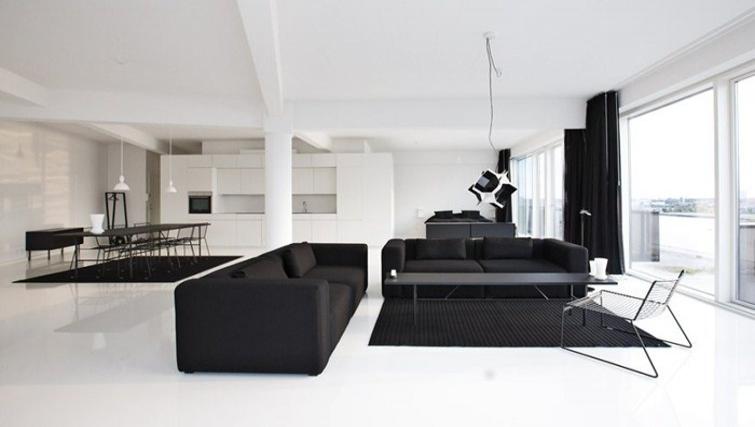 Stay Copenhagen Top Living Rooms