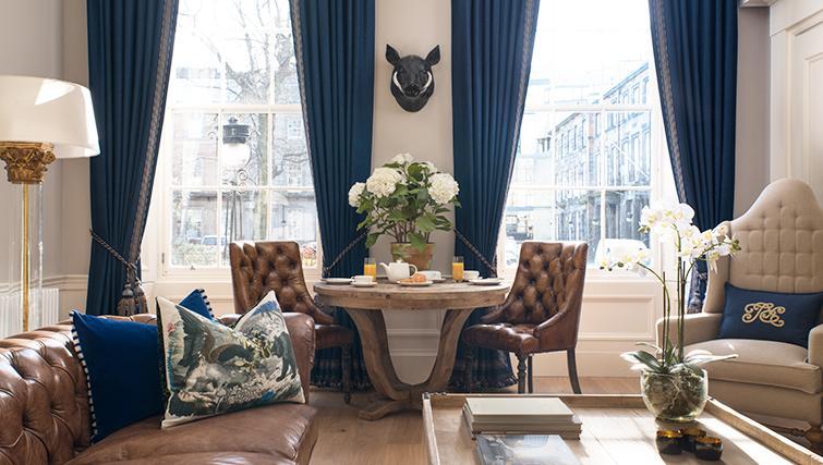 The Rutland Top Living Rooms