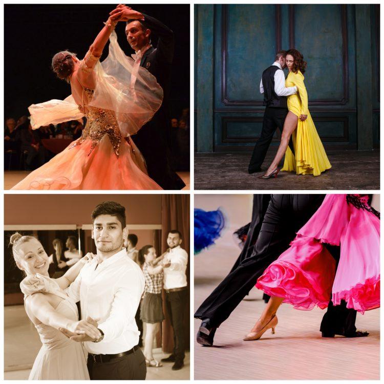 Waltz dance origins