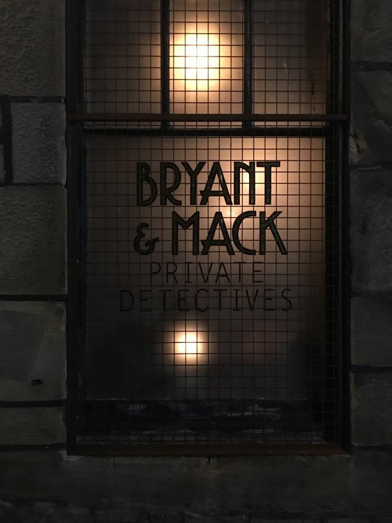 bryant and mack hidden bar