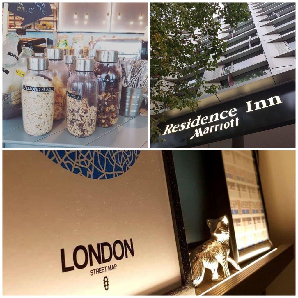 London Residence Inn