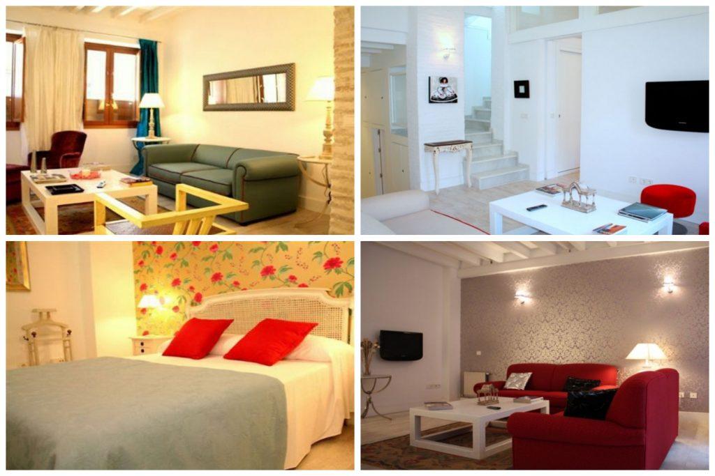 Relator apartment images