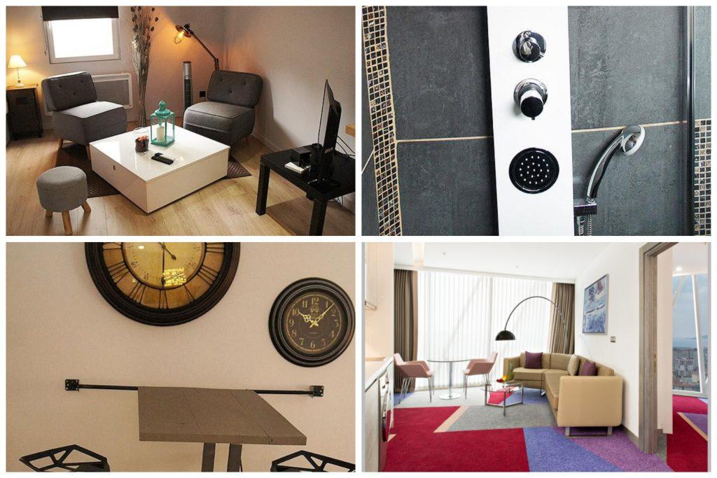 Gournay-En-Bray apartments