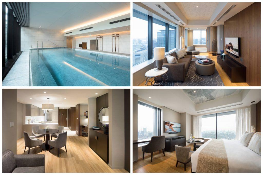 Tokyo apartments