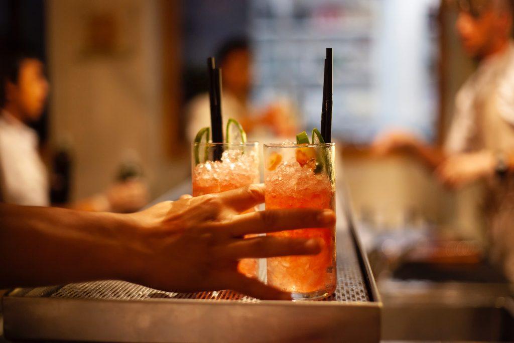 Cocktail or Mocktail