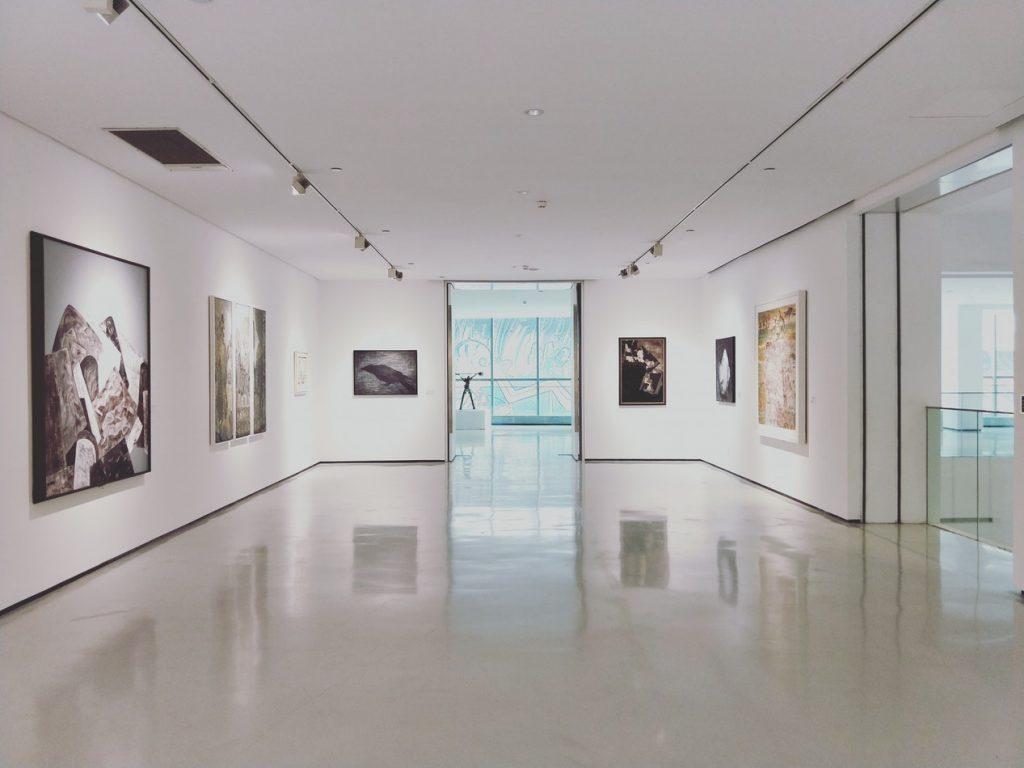 Glasgow Gallery