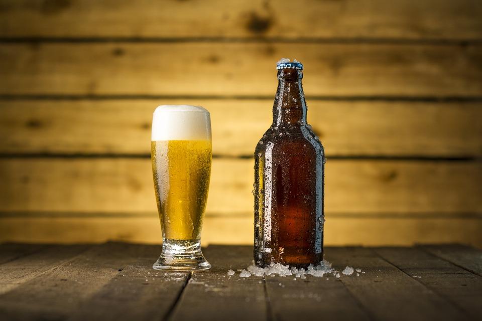 Craft beer in Leeds