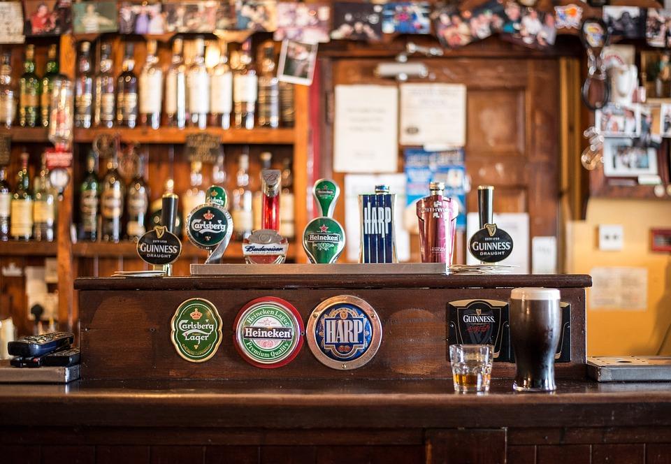 bars in dublin ireland