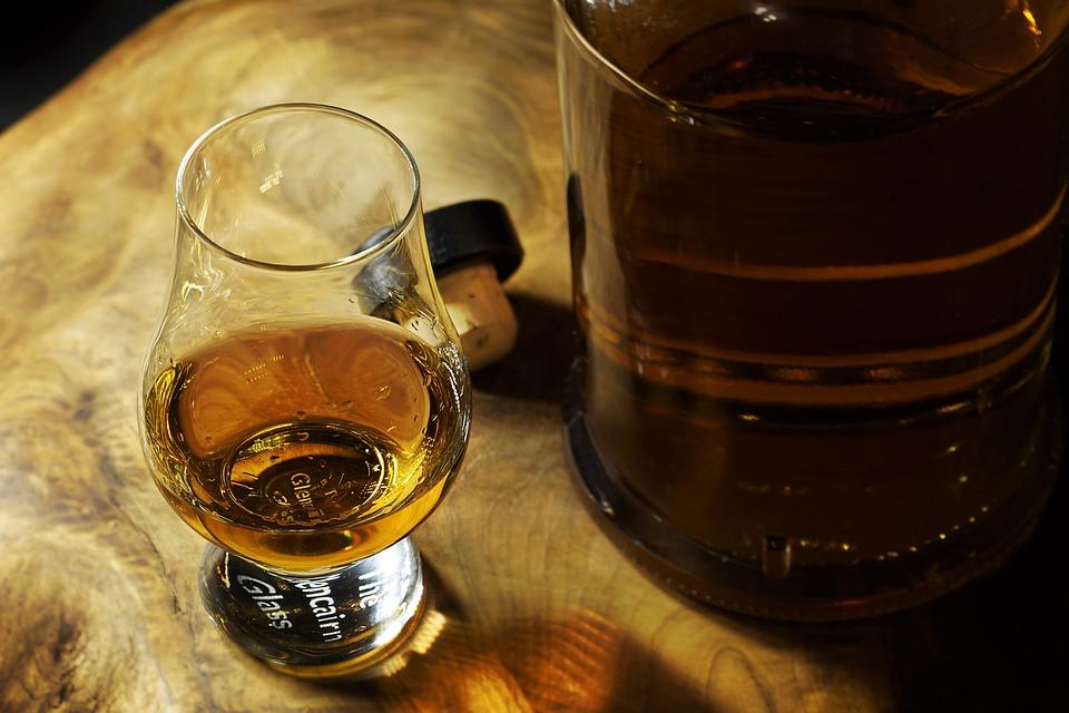 Irish Whiskey tour Dublin things to do