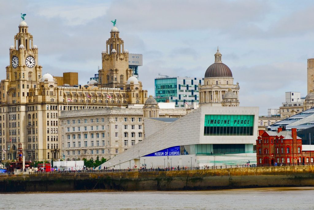 museums of liverpool