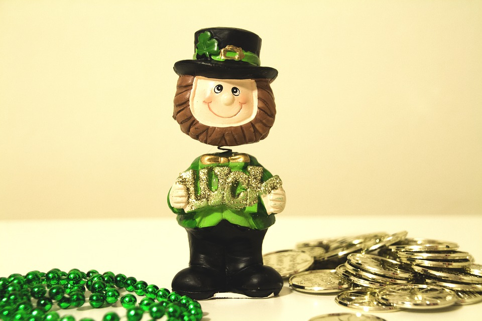 Things to do in Dublin Leprechaun