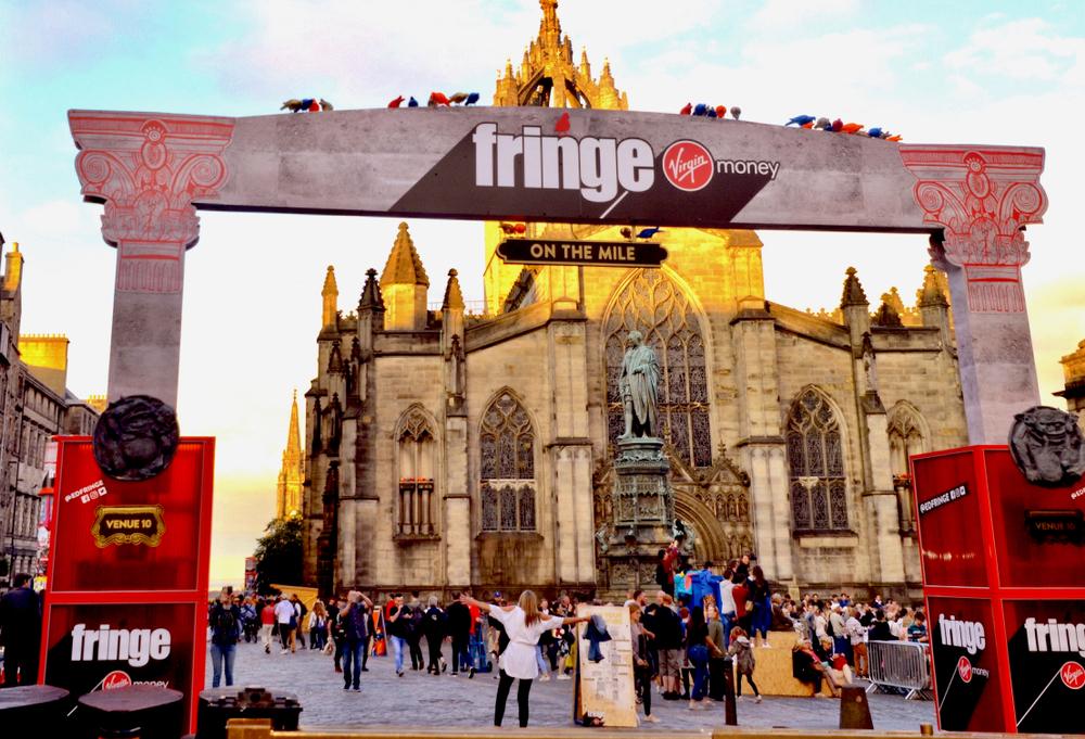 Edinburgh Frindge Festival