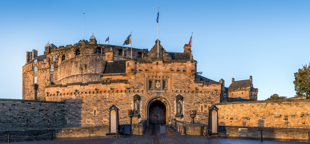 When is best to visit Edinburgh