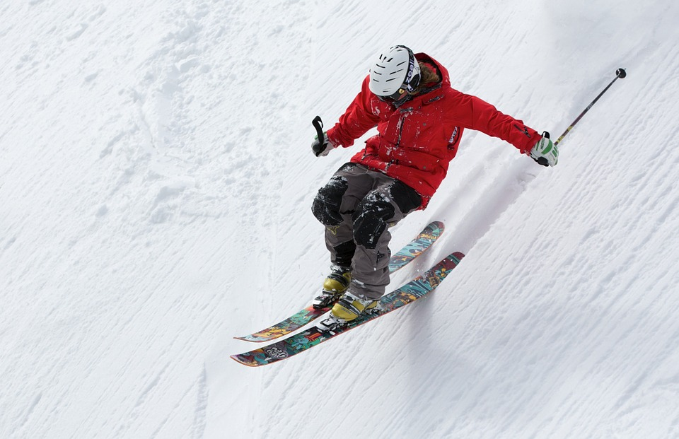 skiing in manchester