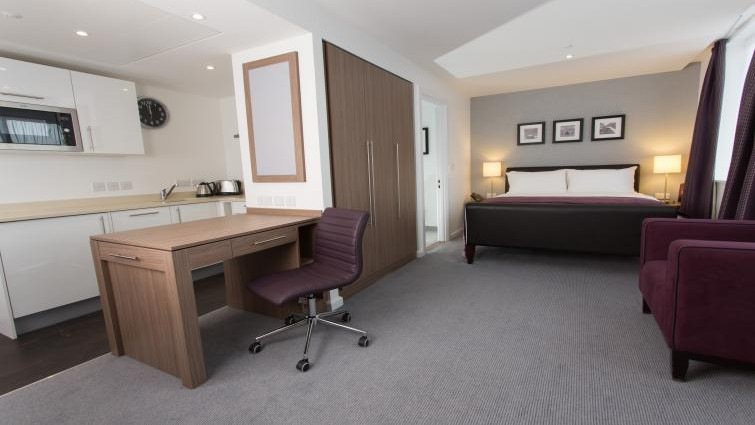 Staybridge Suites Birmingham