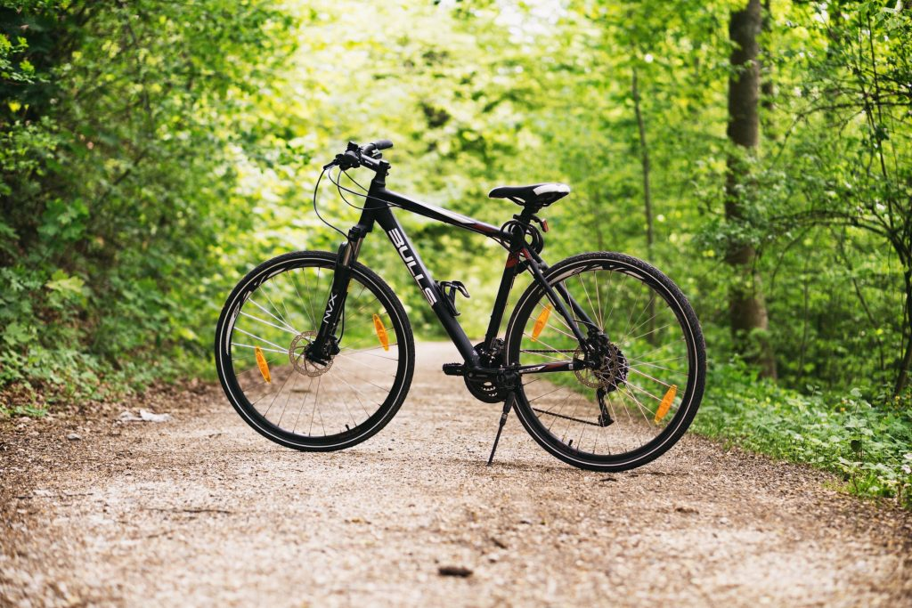 Bike tours in edinburgh