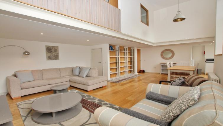 Edinburgh Broughton Apartments